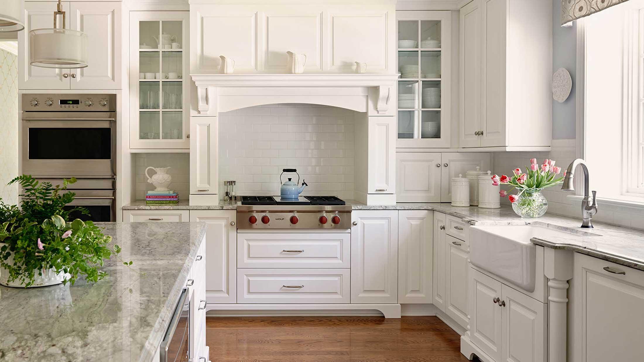 Superieur Kitchen Studio