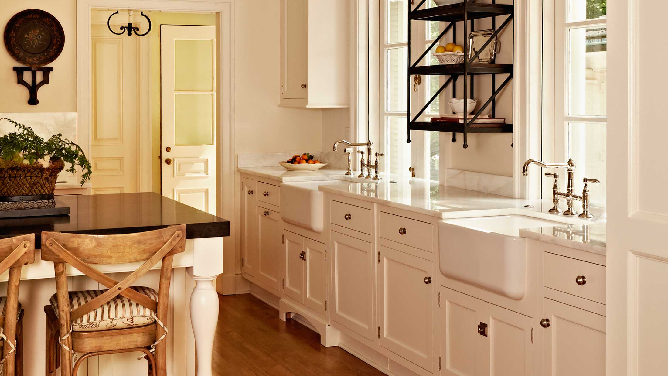 Why The Kitchen Studio