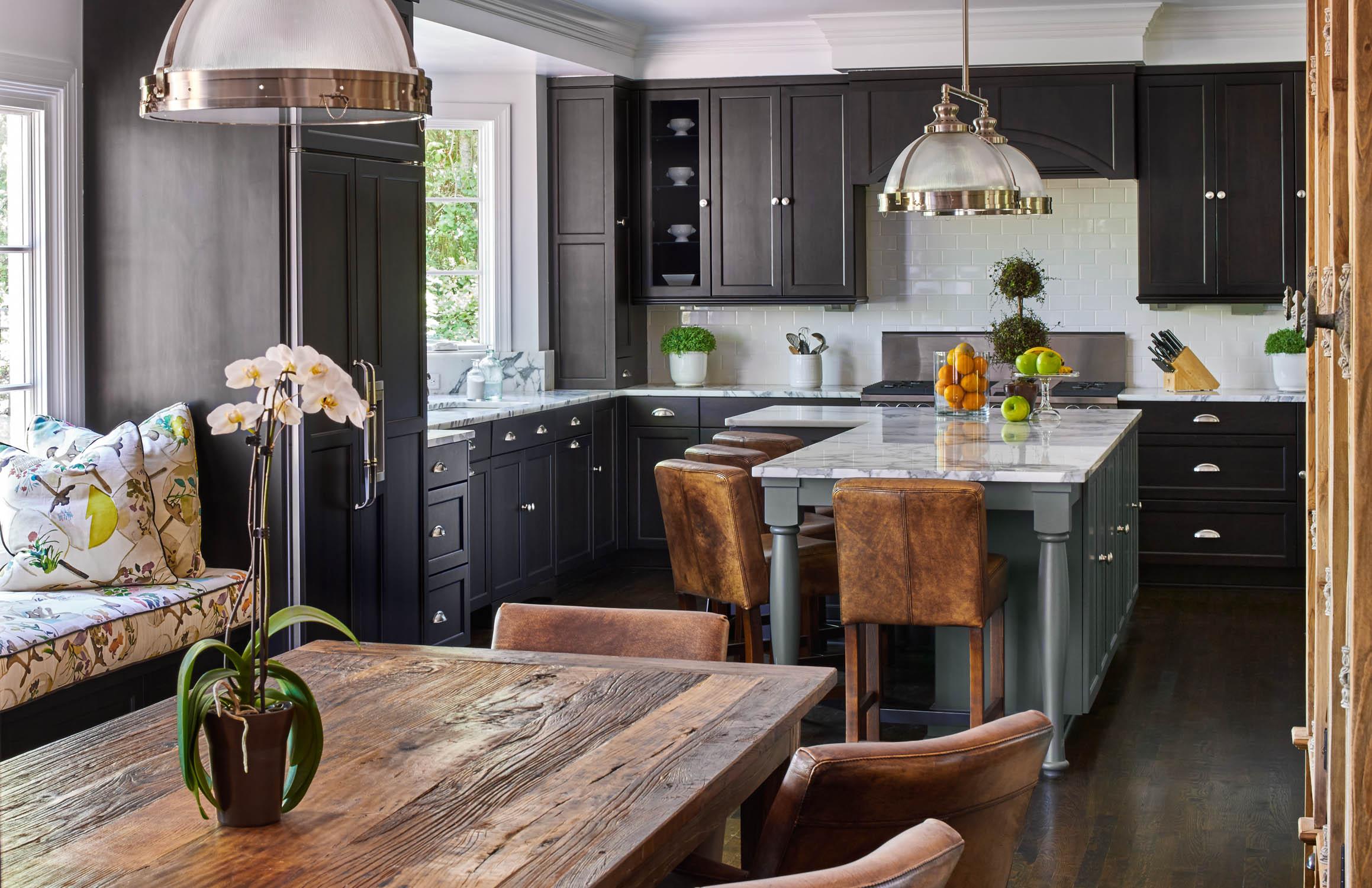 Greensboro Custom Kitchen Designers, The Kitchen Studio